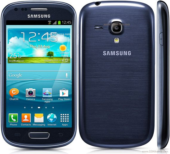 Samsung Galaxy i8190 S3 mini