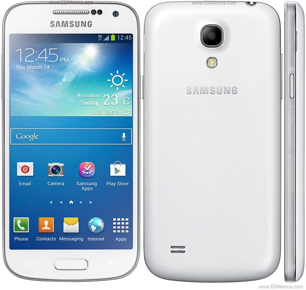 Samsung Galaxy i9190 S4 mini