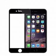 "Защитно фолио 3D Tempered Glass Full Cover Remax Gener 9H за IPhone 6/6S (4,7""), Черен"