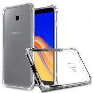 Anti Shock силиконов гръб за Samsung J415 Galaxy J4 Plus 2018, Прозрачен